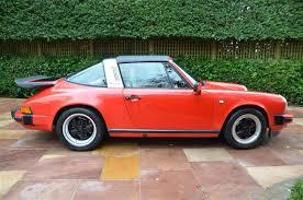 porsche 911 3 2 for sale porsche 911 3 2 targa for sale sports