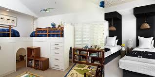 une chambre pour deux enfants aménager une chambre pour deux enfants miliboo
