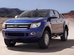 Ford Ranger - autos ford información ranger