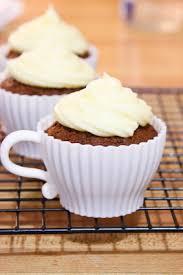 raspberri cupcakes milo cupcakes with condensed milk icing