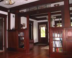 Good Looking Door Casing Mode Minneapolis Victorian Living Room Decorating Ideas With Coffered - best 25 craftsman style interiors ideas on pinterest craftsman