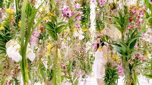 Cut Flower Garden by Garden Julia World