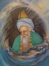 تصویر  پست  دانلود پروژه زندگینامه حضرت مولانا