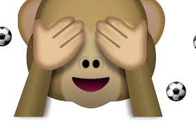 knife emoji adam johnson and the see no evil monkey what happens when emojis