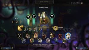 xbox one halloween background armello dlc and xbox one release slated for august 30 the escapist
