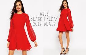 black friday dress sale asos black friday 2015 deals