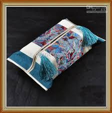 decorative tissue box 2018 creative patchwork craft tissue box cover pattern home