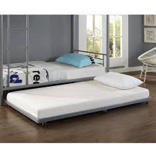 Pop Up Trundle Daybed Bedding Fascinating Pop Up Trundle Daybed Decofurnish Twin