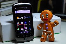 android gingerbread update my androidgingerbread update info update android from