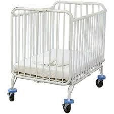 Baby Crib With Mattress Included L A Baby Lab 882 Lbb 882