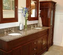 Bathroom Vanity And Linen Cabinet by 37 Wonderful Bathroom Cabinet Ideas U2013 Freshouz