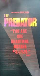 watch the predator 2018 full movie online free download the