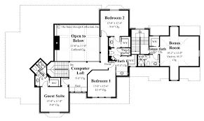 floor plan 2nd floor custom home design plans homeland builders of maryland