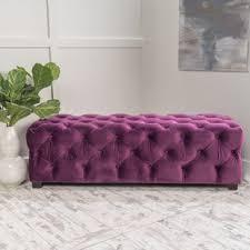 Pink Ottoman Pink Ottomans Poufs You Ll Wayfair