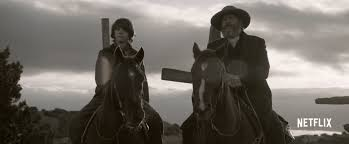 godless u0027 trailer steven soderbergh produces a netflix western series