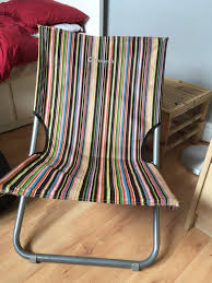 Small Folding Chair by Outwell Small Folding Chair In Horwich Manchester Gumtree