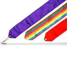 ribbon streamers worship dancewear flags streamers praise flags church