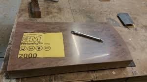 brazilian cherry butcher block cutting board the gahooa perspective pre finished brazilian cherry butcher block cutting board