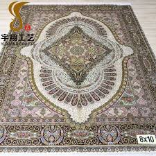 Quality Rugs 9 Best Yuxiang Carpet 8x10ft High Quality Handmade Persian Silk