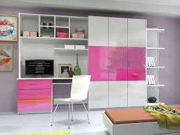 White Gloss Bedroom Units Aalto 3 Wall Unit Office At Home Bedroom Furniture High Gloss