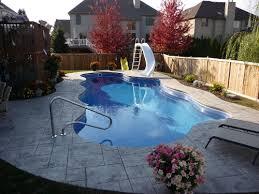 prefabricated pools fiberglass swimming pools low maintenance fiberglass pools