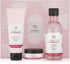 amazon com shop vitamin e skincare collection gift set