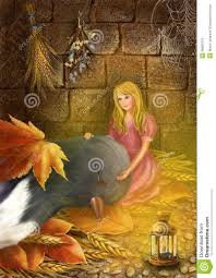 thumbelina swallow royalty free stock images image 28805379