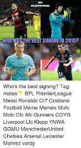 Footy Memes - cred footymemes who was the best signing in 2015 imirates 11 who s