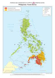travel warnings images Travel advisories for the philippines jpg