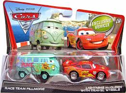 travel wiki images Lightning mcqueen with travel wheels disney cars toys wiki