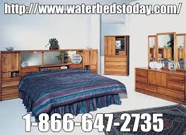 371 best bedroom furniture images on pinterest waterbed bedroom
