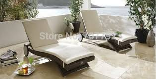 Outdoor Furniture Daybed Aliexpress Com Buy 2017 Swimming Pool Outdoor Furniture Daybed