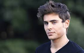 haircuts that need no jell for guys how to get zac efron s hair the idle man