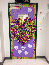 backyards valentine door decorations ideas valentine door