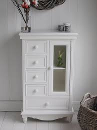Bathroom Storage Cabinets With Doors Bathroom Wall Cabinet With Drawers In Inspiring White Linen Large