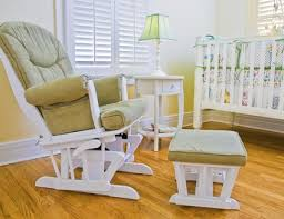 Rocking Chair For Nursery 5 Tips For Choosing A Chair For The Nursery