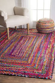 Round Braided Rugs For Sale Chindibraided Rug Shag Rugs Contemporary Rugs And Contemporary