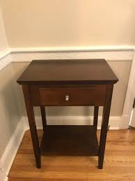 Key Town End Table by Bluegrassroots