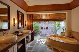 Kuramathi Island Resort Breathtaking Holiday Beautiful - Resort bathroom design