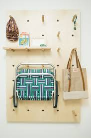 Pegboard Cabinet Doors by 70 Resourceful Ways To Decorate With Pegboards And Other Similar Ideas