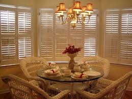 Plantation Shutters And Drapes Plantation Shutters Versatile Window Treatment