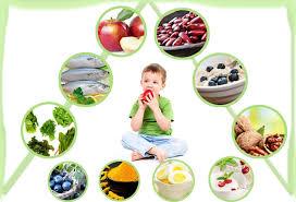 top 10 foods for brain development in children