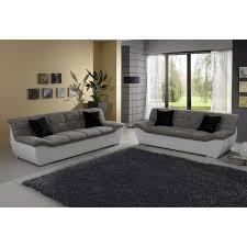 matière canapé ensemble canapé 2 places canapé 3 places bi matière revêtement