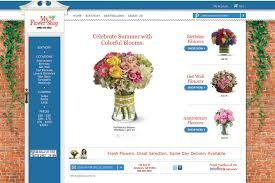 Tallahassee Flower Shops - eflorist website designs