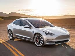 the tesla model 3 will finally be available to test drive this