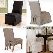 Material For Slipcovers Slipcovers For Dining Room Chairs Without Arms 14 Best Dining