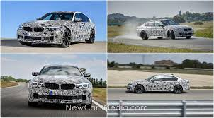 bmw m5 m xdrive 2018 review photos specifications