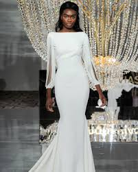 Pronovia Wedding Dresses Pronovias Fall 2018 Wedding Dress Collection Martha Stewart Weddings