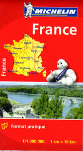 Maps France by 8721 Michelin Mini Map France France Maps Where Are You