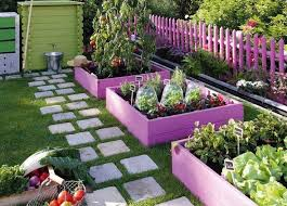 Garden Pallet Ideas 25 Diy Ideas Using Pallets For Raised Garden Beds Snappy Pixels